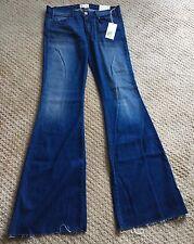 McGuire Denim Majorelle Flare jeans, Sz 32 Retail $228-- celeb favorite