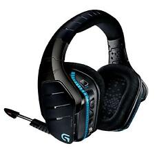 Logitech g933 Wireless Artemis dello spettro audio surround 7.1 PRO CUFFIE GAMING