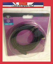 HDMI to HDMI Multimedia Cable Male-Male 3 Meter Cable New Sealed - Free UK P&P
