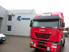 IVECO STRALIS for BREAKING ! ALL PARTS available. listing for steering wheel