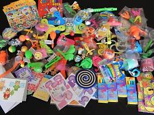 50 Small Unisex Party Bag Fillers/Lucky Dip Prizes / Pocket Money Toys!