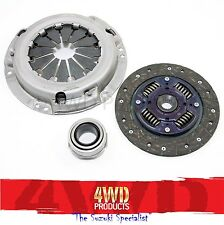 Clutch kit - Suzuki Jimny 1.3 G13BB M13A (98-05)