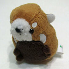 Munumum Plush Red Panda (The Ultimate Simplification)