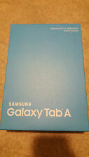 "Samsung Galaxy Tab A SM-T550 - 16GB - Wi-Fi - 9.7"" - Smoky Titanium Tablet - New"