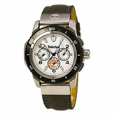 NEW TIMBERLAND CHRONOGRAPH 100M MENS WATCH TBL.13334JSTB/01 RRP $229.95 Bargain!
