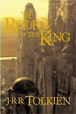The Return of the King Book 3 by JRR Tolkien (Movie Tie In)