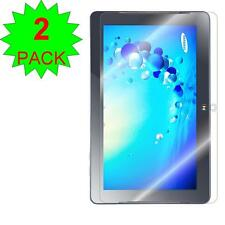 2X Clear Screen Protector Film Cover Guard For Samsung ATIV Smart PC 500T