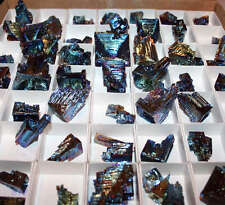 B.J.F. Bismuth Crystals   1.4 Kgs  wholesale price