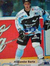 067 Alexander Barta Hamburg Freezers DEL 2006-07