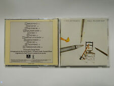 "CD  Paul McCartney ‎– Pipes Of Peace  CDP 7 46018 JAPAN FOR EUROPE  "" CD NM """