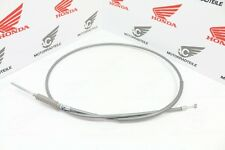 Honda Z 50 A Monkey Cable Rear Brake Reproduction New 121cm