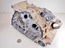 86 KAWASAKI KLF300 CRANKSHAFT ENGINE MOTOR CRANKCASE SET