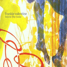 Frankie Valentine = below the radar = nu jazz house down ritmo suoni!!!