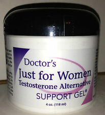 BEST NEW TESTOSTERONE ALTERNATIVE JUST FOR WOMEN SUPPORT CREAM BODYBUILDING SEX