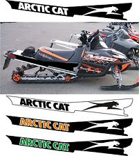 ARCTIC CAT TUNNEL GRAPHIC WRAP crossfire M 5 6 8 SNO PRO 136 141 153 162 M6 M8 3