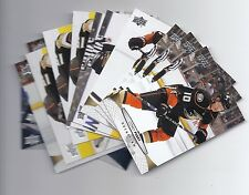 11-12 2011-12 UPPER DECK SERIES ONE BASE CARDS FINISH YOUR SET LOW SHIPPING RATE