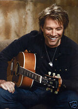 JON BON JOVI * QUALITY CANVAS PRINT