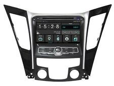 "8"" Car DVD Player GPS Stereo Radio 2DIN for Hyundai Sonata YF i45 2010-2014 TPMS"