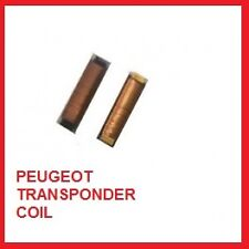 HIGHT QUALITY TRANSPONDER COIL for PEUGEOT