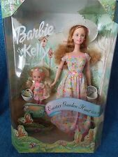 Barbie & Kelly Doll * Easter Garden Hunt * Gift Set * Target Exclusive
