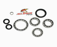 YAMAHA RHINO, GRIZZLY, KODIAK 450 660 FRONT DIFFERENTIAL BEARINGS KIT