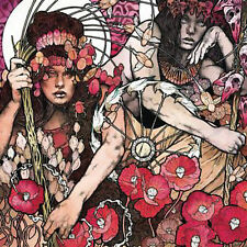 Red Album Baroness Music-Good Condition