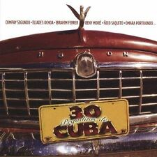 Various Artists-30 Pegaditas De Cuba CD NEW