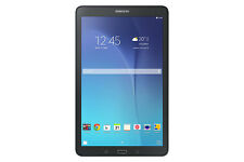 "Samsung Galaxy Tab E SM-T560 9.6"" Android Tablet 8GB Wi-Fi Black"