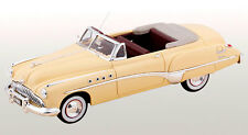 TSMCE154305 Collection d'Elegance 1/43: Buick 1949 Roadmaster Convert. Old Ivory