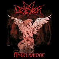 DESASTER - angelwhore (CD), NEUWARE, NEW