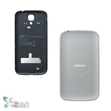 Genuine Original Samsung SPH-L720 Galaxy S4 4G LTE Wireless S Charger Pad+Cover