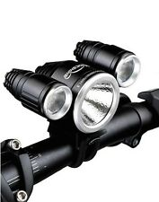 Magicshine MJ-816-L2 Led Bike Light with High Capacity 5600mAh Samsung battery