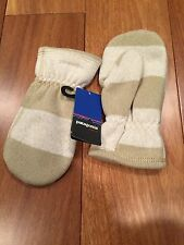 NWT Patagonia Kid's Better Sweater Mitts Size Small