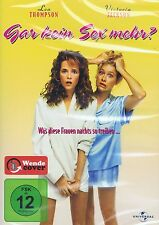 DVD NEU/OVP - Gar kein Sex mehr? - Lea Thompson & Victoria Jackson