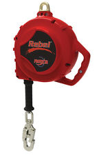 Protecta® Rebel™ 33' Steel Cable Self Retracting Lifeline (3590510)