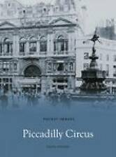 Piccadily Circus (Pocket Images)-ExLibrary