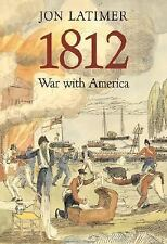 1812: War with America-ExLibrary