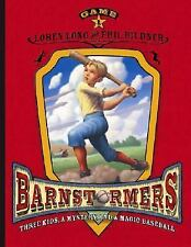 Game # 1 by Loren Long & Phil Bildner (HB) SPORTS Kid's Chapter Book