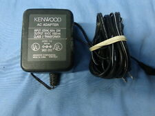 Kenwood TK-280 TK-480 TK-380 Rapid Charger Power Supply KSC-24