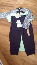 Carter's Cute 3-Piece Baby Set - 18 Months BNWT