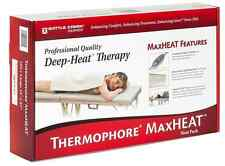 Thermophore MaxHeat Heating Pad 14 x27 inches Model 155