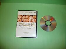 Things You Can Tell Just by Looking at Her (DVD, 2008)