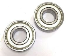 2 X 6000Z 6000ZZ BALL BEARINGS FOR X-TREME XG-550 XP-700 ELECTRIC GAS SCOOTER