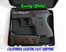 NEWEST BLACK EKOL METAL Replica XDS HK SIG SAUER COMPACT MOVIE PROP GUN TRAINING