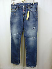 DSQUARED2 DSQUARED² Denim Jeans Gr.46 used Look S71LA0486 Hose Pants Blau 2458