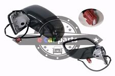 DOOR MIRROR FOR NISSAN TIIDA C11 2/2006-11/2009 LEFT SIDE BLACK ELECTRIC