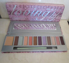 MALLY CITYCHICK LOVING LIFE SHADOW PALETTE BOXED SEE DETAILS
