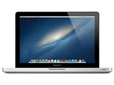 APPLE MACBOOK PRO MC700LL/A LED 13.3  Intel Core i5 2.9Ghz 320/4GB DVD A1278