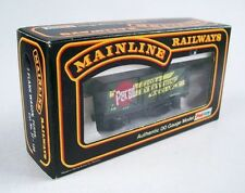 MAINLINE RAILWAYS 37128 7-PLANK PERSIL WAGON,  1979, MIB