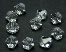 Preciosa Perlen crystal Rondell Beads 7 mm *** high quality ***